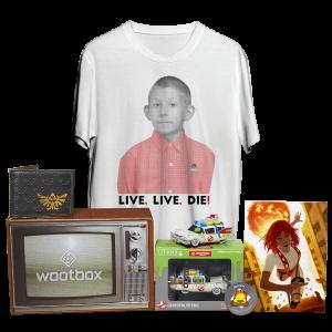 Woot Box