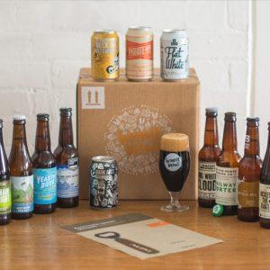 Honest Brew Subscription Box