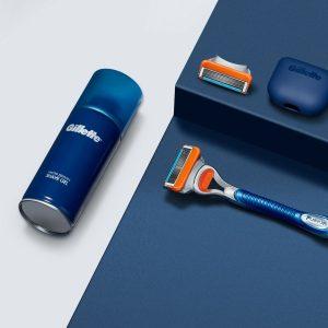 Gillette Shaving Subscription