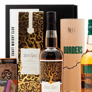 Craft Whiskey Club Subscription