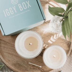 Iggy Box